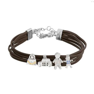 FAMILY, PETS AND HOBBIES Pulsera