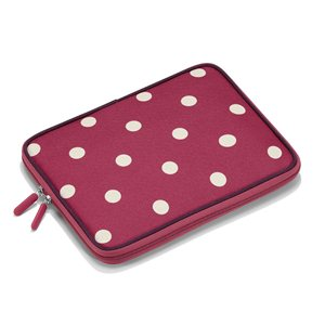 Funda para tableta marigold-ruby